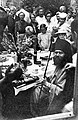 День ангела епископа Иоанна. Шанхай, 1943.jpg