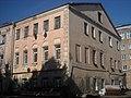 Доходный дом Переславского- улица Бульварная, 5, Рыбинск, Ярославская область.jpg