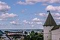 Казанский Кремль, Юго-Западная башня.jpg