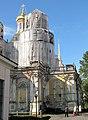 Казачий собор и колокольня церкви..jpg