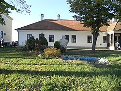 House and monument to Milovan Glišić