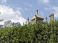 Крым, Алупка - Воронцовский дворец 09.jpg