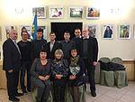 Мастер-класс по редактированию Википедии в рамках Дня сибирскотарского языка в Тюмени. 2016 год.jpg