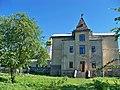 Монастирські приміщення (мур.).Фото.jpg