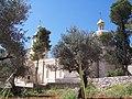 Монастырь Святой Троицы в Хевроне - panoramio (1).jpg