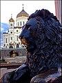 Москва, храм Христа Спасителя - panoramio.jpg