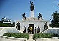 Никосия (Кипр) Монумент десантникам - panoramio.jpg