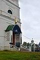 Ограда с воротами (Владимирская область, село Леоново) DSC 6042 680.jpg