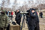 Олександр Турчинов вручив гвинтівки нацгвардійцям 0934 (25644963753).jpg
