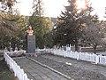 Пам'ятник Тарасові Григоровичу Шевченку, с. Королівка.jpg