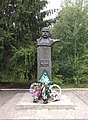 Пам'ятник Шевченку Т. Г., с. Тучин.JPG