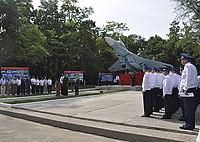 Памятник авиаторам 4 воздушной армии Ростов Дон2016.jpg
