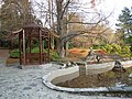 Парк «Дендрарий», беседка японского сада, Курортный проспект, 74, Хостинский район, Сочи, Краснодарский край.jpg
