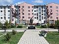 Парк Гаврила Принципа, Источно Сарајево 09.jpg