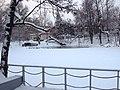 Парк усадьбы Воздвиженское, МО, Серпуховский район, пруды.jpg