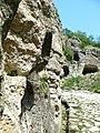 Печерне місто Чуфут-Кале біля Бахчисарая2.jpg