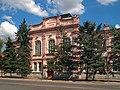 Пугачёв Здание реального училища 16 августа 2017.jpg