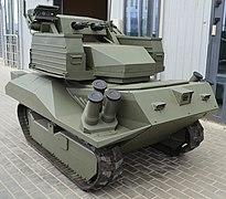 РОК Берсерк робот ПВО.jpg