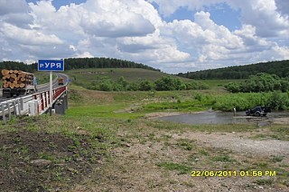 Kansky District District in Krasnoyarsk Krai, Russia