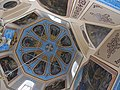 Роспись свода Храма Святых Апостолов Петра и Павла у Яузских воро - panoramio.jpg