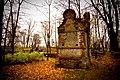 Свято-Троицкая Александро-Невская Лавра, Никольское кладбище 3.jpg