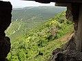 Свято-Успенский пещерный монастырь - Bakhchisaray Cave Monastery - panoramio.jpg