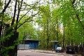 Старая заправка на улице Черняховского - panoramio (13).jpg
