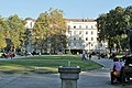 Студентски дом краљ Александар I у Београду 2.JPG