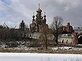 Украина, Киев - Голосеевская пустынь 12.jpg