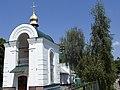 Украина, Полтава - Спасская церковь 01.jpg