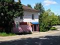 Ул. Красноармейская, Максатиха Krasnoarmeyskaya str., Maksatikha, 2009 - panoramio.jpg