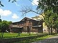 Флигель дачи Доливо-Добровольской (реконструкция) на участке Сельхозкурсов01.jpg