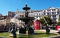 Французский фонтан на площади Педро IV (11609930474).jpg