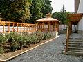 Ханський палац, сад.jpg