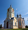 Церква Різдва Богородиці в селі Биківці.jpg