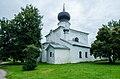 Церковь Успения Пресвятой Богородицы с Пароменья (1521) в Пскове.jpg