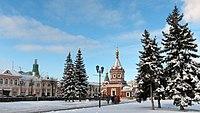 Часовня Успенского собора во имя Александра Невского.jpg