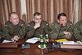 Яценюк і Аваков обговорили питання розвитку Національної гвардії 8151 (22541311786).jpg