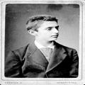 הרצל תיאודור תמונה מימ נעוריו ( בערך 1875) .-PHG-1000954.png