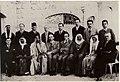 פגישת הנהלת הסוכנות??? עם מנהיגים ערביים (מעבר הירדן???) Meeting with Arab leade-110.jpeg