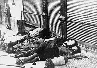 Iași pogrom