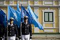 บรรยากาศ ณ มณฑลพิธีท้องสนามหลวง ถนนราชดำเนิน 12สิงหาคม2552 (The Official Site o - Flickr - Abhisit Vejjajiva (32).jpg