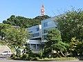 よみうりランド本社 - panoramio.jpg