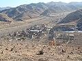 我家前面的山 - panoramio.jpg