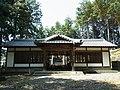 明日香村奥山 皇太神社 2012.4.12 - panoramio.jpg