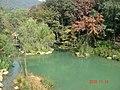 杭州. 半山公园.(虎山水库.仙人谷) - panoramio (3).jpg