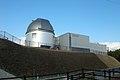 東広島市天文台 Higashi-Hiroshima Astronomical observatory - panoramio.jpg