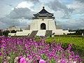 總統府到中正紀念堂 - panoramio - Tianmu peter (29).jpg