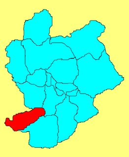 Yangyuan County County in Hebei, Peoples Republic of China