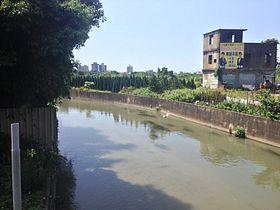 隆恩圳 (新竹)